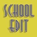 School Edit