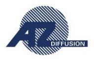 AZ Diffusion
