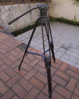 LIBEC Tripod TH 950 DV