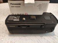 Grip batterie Panasonic GH5/s