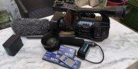 Sony xdcam Ex1 + pied