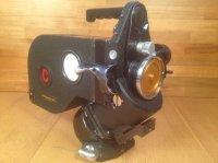 ECLAIR Super 16mm NPR Monture PL et C Moteur Aaton 12V