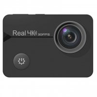 Real 4K 30fps Action Sport Camera - Wifi -  Sony IMX 258 - H561