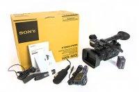 Caméra SONY HXR-NX3