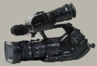 Camera Sony PMW EX3 parfait état