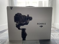 Dji Ronin S Kit Standard
