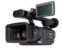 caméra Sony HDV HDR-FX1