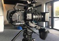 Caméra Sony PXW FS7 M2