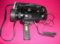 caméra Canon auto zoom 512 XL electronic