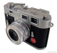 Collection de 680 anciens appareils photo numériques