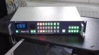Mélangeur vidéo/informatique AnalogWay Eikos 400LE