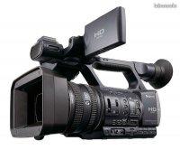 Sony HD AVCHD - HDR-AX2000