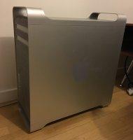 Mac Pro (Early 2009) + Logic Studio 2