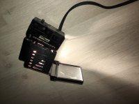 Minette Ultralight 50 w