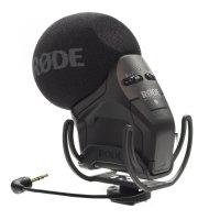 Micro RODE Stéréo VideoMic Pro