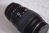 Objectif Sigma 70-300mm F4-5.6 DG MACRO