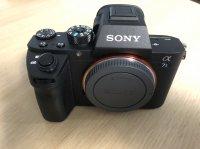 Sony alpha 7S II (boitier nu)