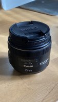 Vends objectif Canon 35mm F2 IS USM