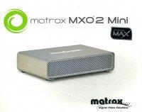 carte Matrox MX02 Mini