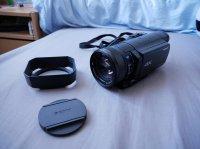 [Vendu] Camescope Sony AX100E 4K