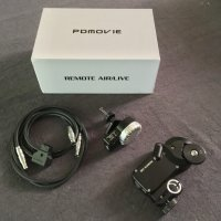 Follow focus PDmovie Remote air/live