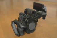 Caméra Sony PXW-FS5 Mark II Neuve