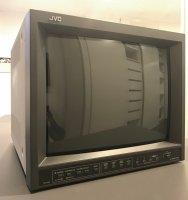 """Moniteur 15"""" JVC TM-H150CG"""