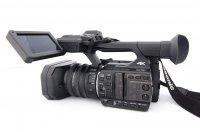 Camera - camescope 4K Panasonic HC-X1000