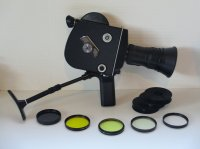 Caméra 16mm Krasnogorsk K3