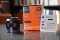 Objectif Sony 35mm f2.8 (plein format)