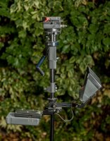 Steadycam Artemis DV FX