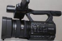 Camescope Sony HXR-NX100 Très bon état cause double emploi.