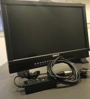"Moniteur 21,5"" HDMI - HDSDI SWIT S-1221F"
