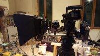 Materiel tournage eos 7d