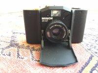 Appareil Photo Minox 35 GT + Flash Minox FC 35