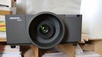Videoprojecteur christie lw600