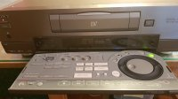Magnétoscope Sony DRH1000 B en panne