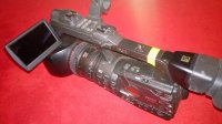 Camescope Canon XF300 E HD carte CF