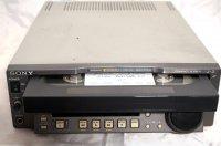 SONY J3 Lecteur multi-format SDI Betacam/SP/SX/MPEG IMX/numérique