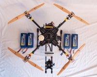 Deux Drones Dji et Matériel complet