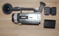 vds caméscope Mini DV Canon XM2