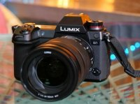 Panasonic S1 + Lumix S 24-105mm f/4