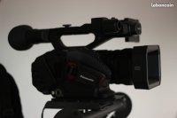 caméra panasonic ag DVX 200
