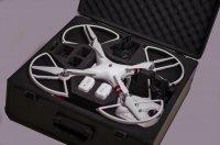 Drone DJI Phantom 3s homologué DGAC