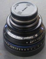 optique zeiss cp2 28mm t 2,1 EF