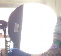 Chimera lantern 30'' boule chinoise