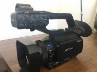Sony PXW- X70