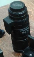 Objectif SIGMA 70-200 mm F2,8 II APO DG EX HSM