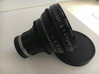 ZEISS CP.2 18mm distagon