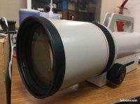 Caméra Red Scarlet x et objectifs